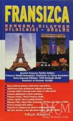 Beşir Kitabevi - Yabancı Dil Kitaplar - Fransızca Konuşma Kılavuzu