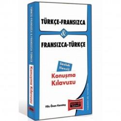 Yargı Yayınları - Fransızca Türkçe Konuşma Kılavuzu Yargı Yayınları