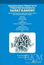 Hiperlink Yayınları - Fransızca'dan Türkçe'ye ve Türkçe'den Fransızca'ya Sanat Kamusu