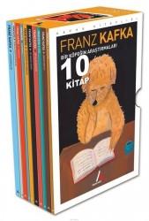 Aperatif Kitap Yayınları - Franz Kafka Seti 10 Kitap