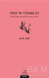 Pinhan Yayıncılık - Freud'un Psikanalizi