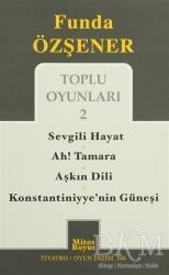 Mitos Boyut Yayınları - Funda Özşener Toplu Oyunları 2