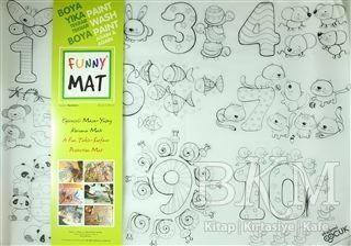 Funny Mat 1005 Sayılar