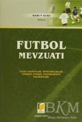 Adalet Yayınevi - Futbol Mevzuatı