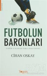 Togan Yayıncılık - Futbolun Baronları