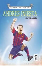 Çizmeli Kedi Yayınları - Futbolun Devleri - Andres Iniesta