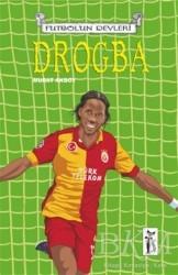 Çizmeli Kedi Yayınları - Futbolun Devleri - Drogba