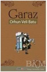 Ozan Yayıncılık - Garaz