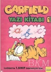 Güloğlu Yayıncılık - Garfield - Yazı Kitabı 1
