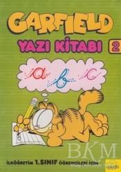 Güloğlu Yayıncılık - Garfield - Yazı Kitabı 2