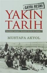 Etkileşim Yayınları - Gayri Resmi Yakın Tarih