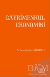 Derin Yayınları - Gayrimenkul Ekonomisi