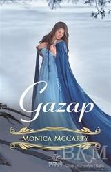 Nemesis Kitap - Gazap
