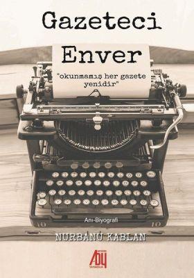Gazeteci Enver