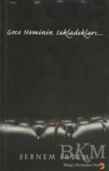 Cinius Yayınları - Gece Neminin Sakladıkları