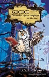 Kırmızı Çatı Yayınları - Gececi