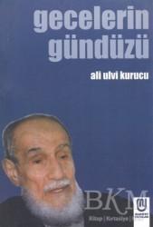 Marifet Yayınları - Gecelerin Gündüzü