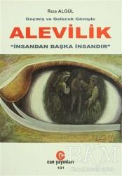 Can Yayınları (Ali Adil Atalay) - Geçmiş ve Gelecek Gözüyle Alevilik