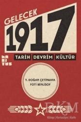 Habitus Kitap - Gelecek 1917