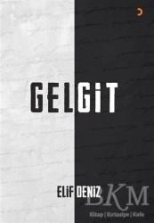 Cinius Yayınları - Gelgit