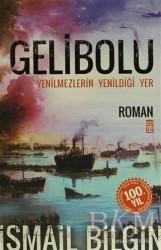 Timaş Yayınları - Gelibolu