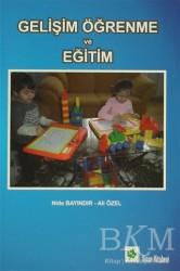 Nisan Kitabevi - Ders Kitaplar - Gelişim Öğrenme ve Eğitim