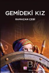 E Yayınları - Gemideki Kız