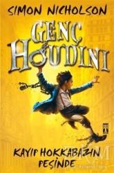 Genç Timaş - Genç Houdini: Kayıp Hokkabazın Peşinde