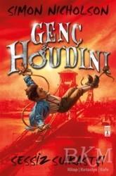 Genç Timaş - Genç Houdini - Sessiz Suikastçı