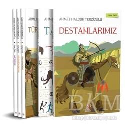 Panama Yayıncılık - Genç Tarih Seti (5 Kitap Takım)