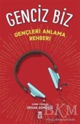 Timaş Yayınları - Genciz Biz