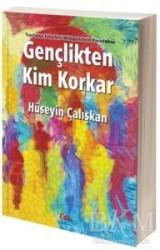 Etki Yayınları - Gençlikten Kim Korkar
