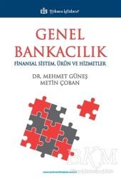 Türkmen Kitabevi - Akademik Kitapları - Genel Bankacılık