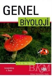 Anı Yayıncılık - Genel Biyoloji