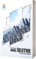 Nisan Kitabevi - Ders Kitaplar - Genel İşletme