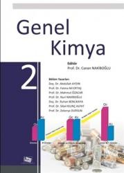 Anı Yayıncılık - Genel Kimya 2