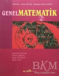 Pegem A Yayıncılık - Akademik Kitaplar - Genel Matematik-2