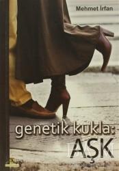 Ütopya Yayınevi - Genetik Kukla: Aşk