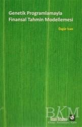 Nisan Kitabevi - Ders Kitaplar - Genetik Programlamayla Finansal Tahmin Modellemesi