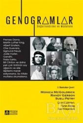 Pegem Akademi Yayıncılık - Akademik Kitaplar - Genogramlar