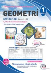 EİS Yayınları - Geometri 1.Kitap Ders Föyleri 1-52 Eis Yayınları