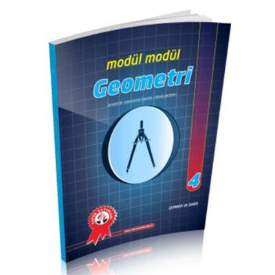 Geometri Modül Modül 4 Çember ve Daire Zafer Yayınları
