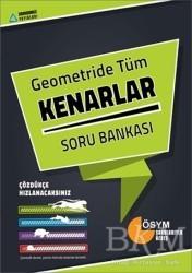 Sıradışı Analiz Yayınları - Geometride Tüm Kenarlar Soru Bankası
