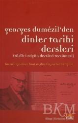 Eski Yeni Yayınları - Georges Dumezil'den Dinler Tarihi Dersleri