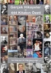 Ozan Yayıncılık - Gerçek Hikayeler ve 444 Kitap Özeti