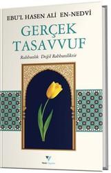 Veciz Yayınları - Gerçek Tasavvuf