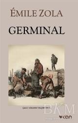 Can Yayınları - Germinal
