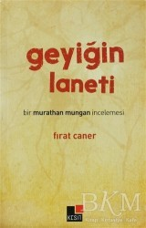 Kesit Yayınları - Geyiğin Laneti