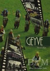 Değişim Yayınları - Akademik Kitaplar - Geyve