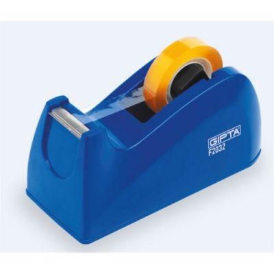 Gıpta Bant Kesme Makinesi 15x33 Orta Boy Abs Mavi
